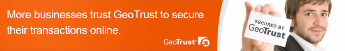 Geotrust SSL Certificates - Transactions Online