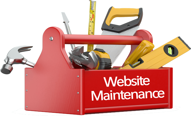 Web Maintenance Services in Singapore